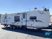 2013 Forest River Flagstaff V-Lite 30WFKSS Travel Trailer RV For Sale